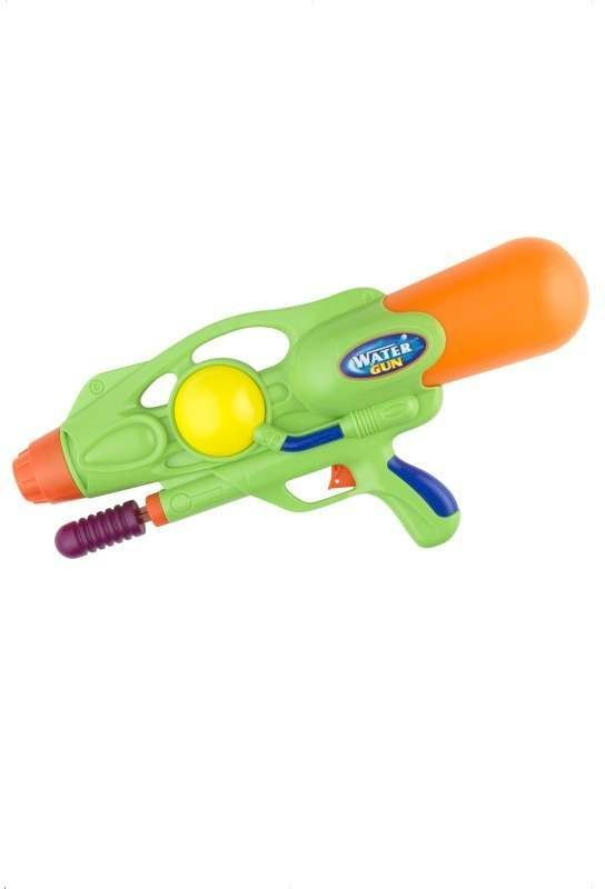 Water Soaker, Large Size (Fancy Dress Guns)