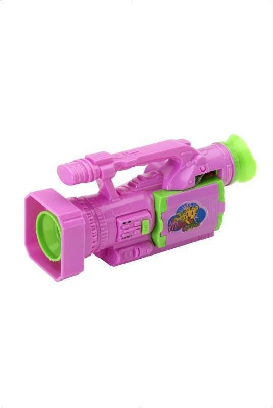 Video Camera Toy (Fancy Dress)