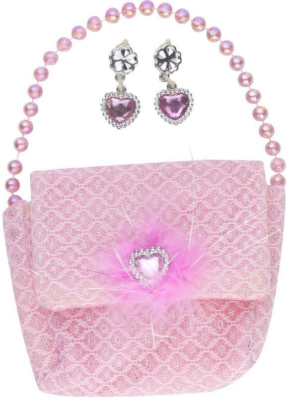 Princess Purse (Fancy Dress)