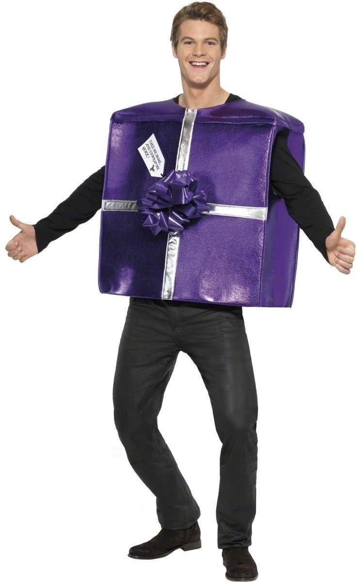 Take Me Home And Unwrap Fancy Dress Costume (Christmas)