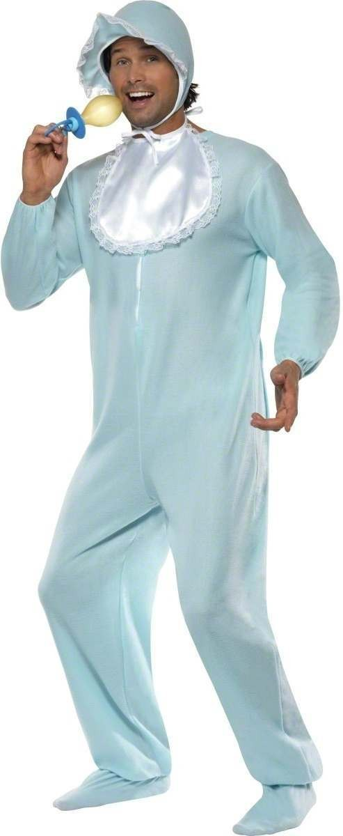 Baby Boy Romper Fancy Dress Costume Mens