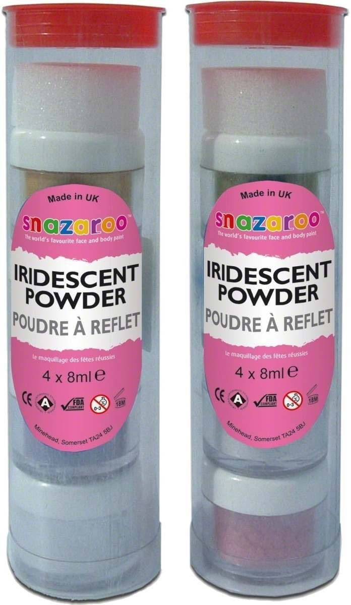 Iridescent Powder Tube A - Fancy Dress