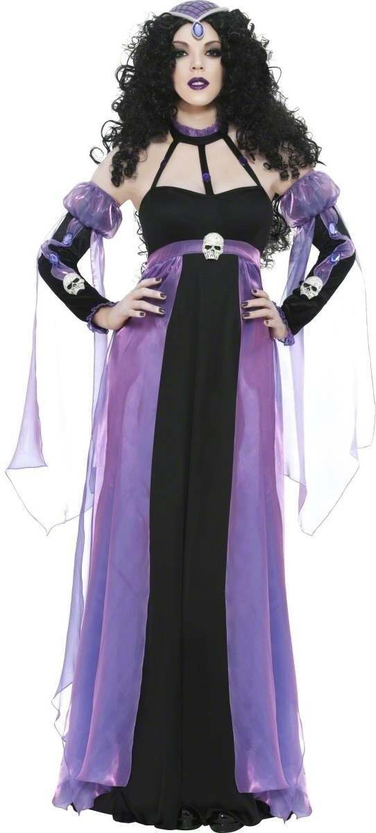 Disembodied Princess Fancy Dress Costume Ladies (Royalty)
