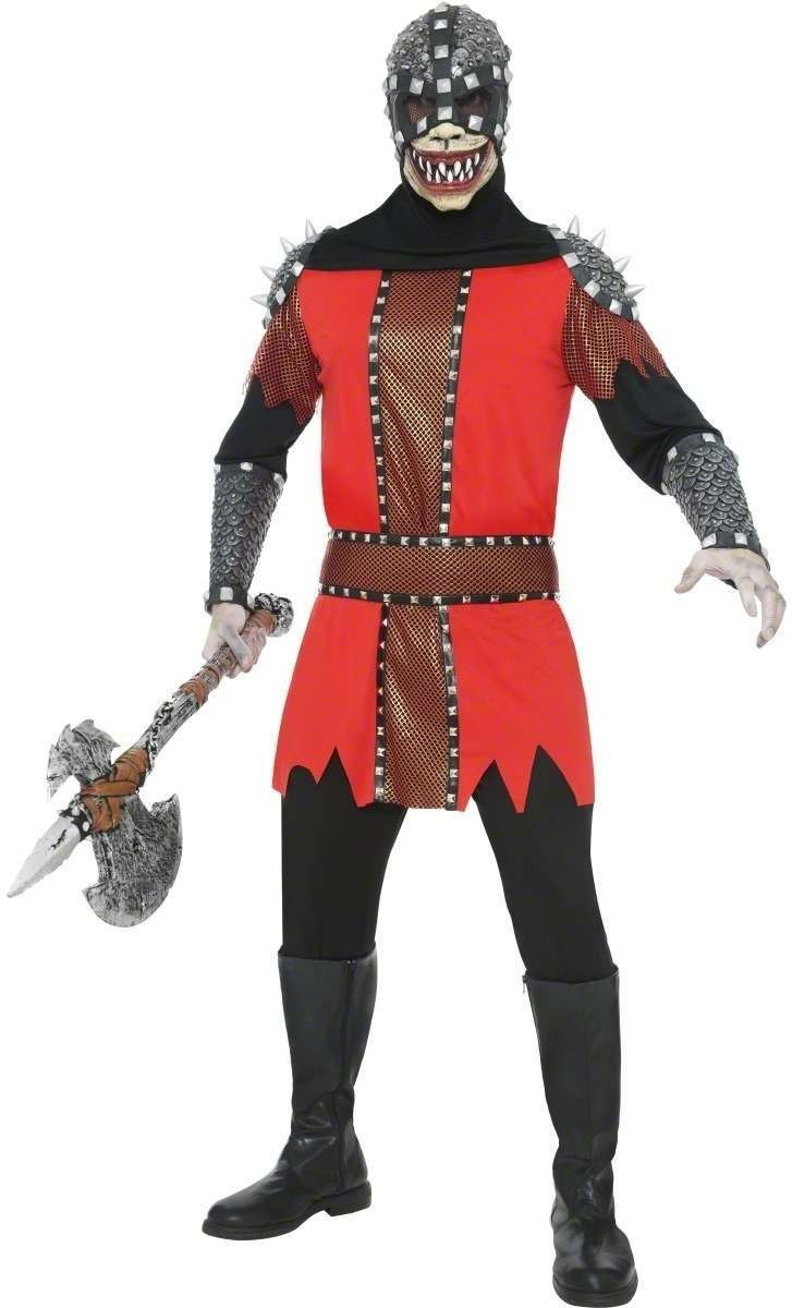 The Executioner Fancy Dress Costume Mens (Halloween)