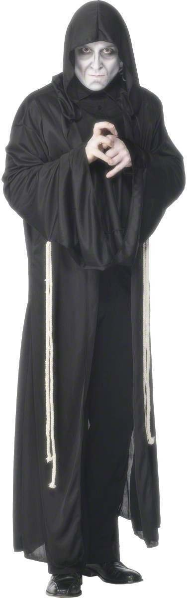 Grim Reaper Fancy Dress Costume Mens (Halloween)