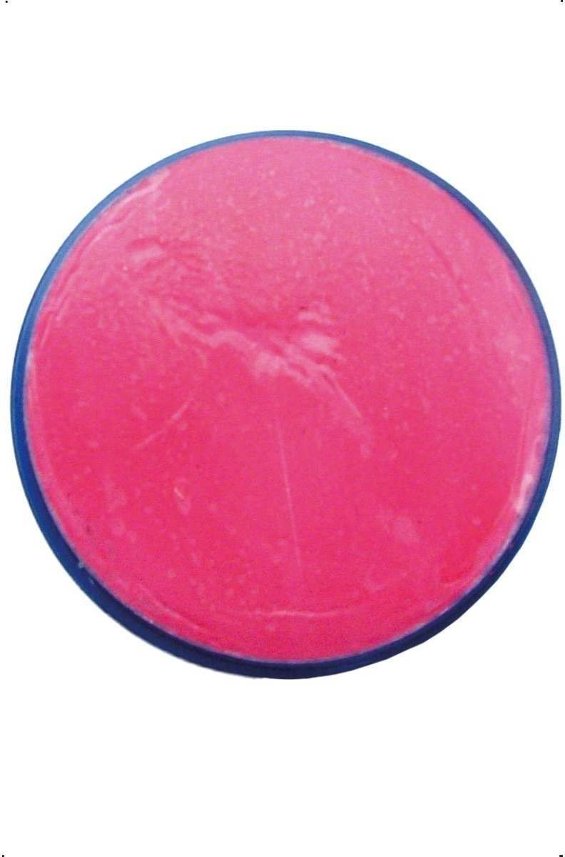 75Ml Snazaroo Make-Up Pot - Bright Pink