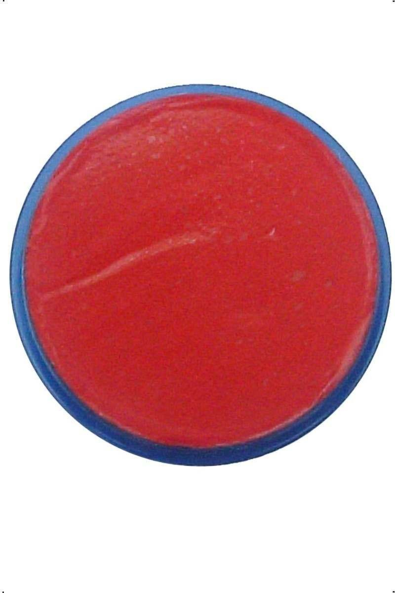 75Ml Snazaroo Make-Up Pot - Bright Red