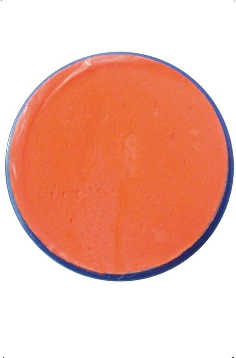 75Ml Snazaroo Make-Up Pot - Orange