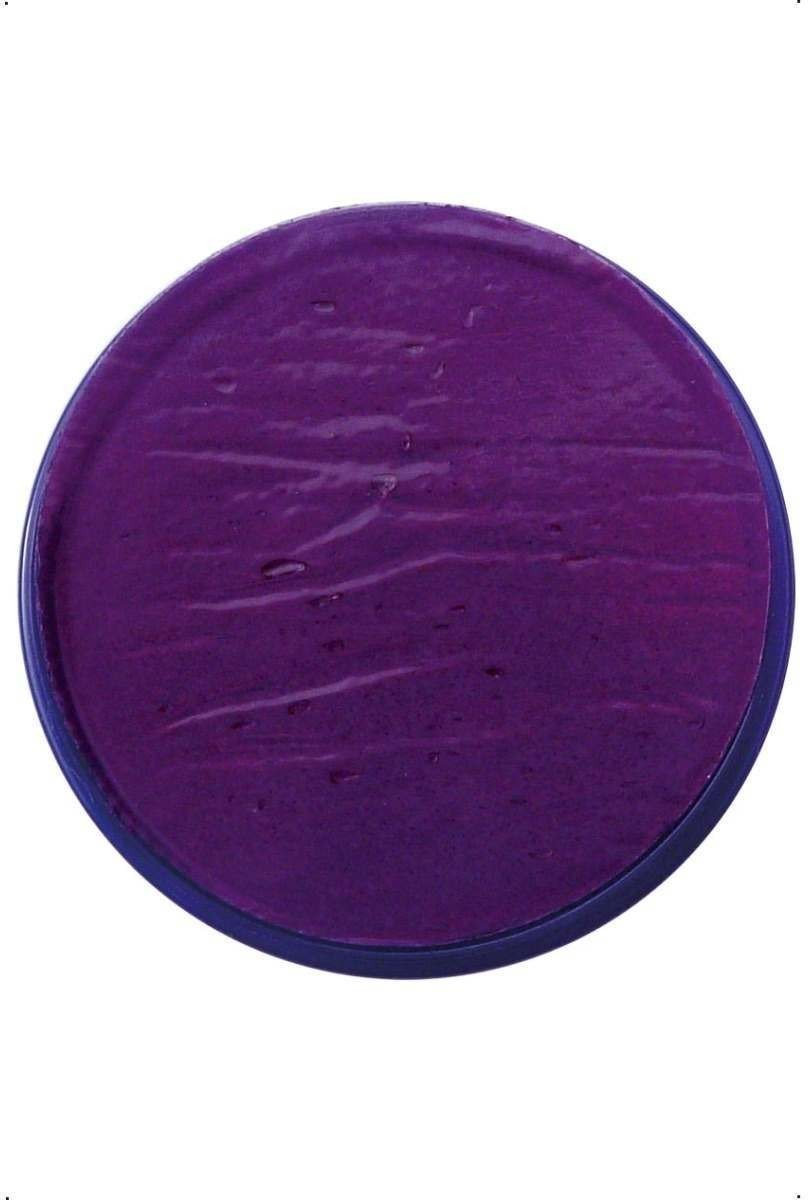 75Ml Snazaroo Make-Up Pot - Purple