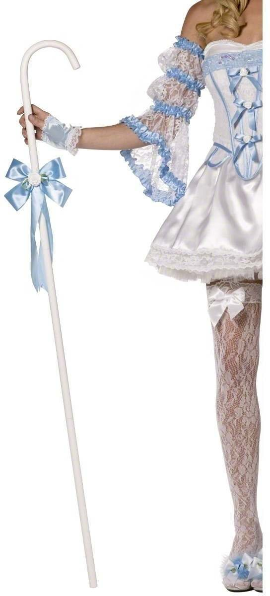 Bo-Peep Staff - Fancy Dress Ladies (Sexy)