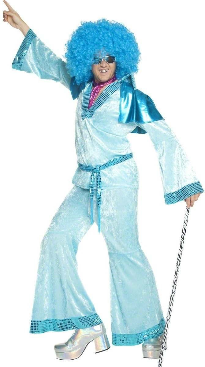 Fairy Godbrother Fancy Dress Costume Mens Size 38-40 S (Fairy Tales)