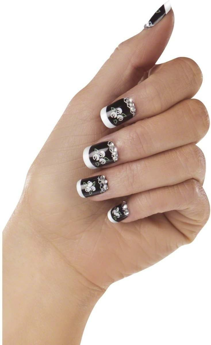 Bijou Boutique Nails - Fancy Dress Ladies