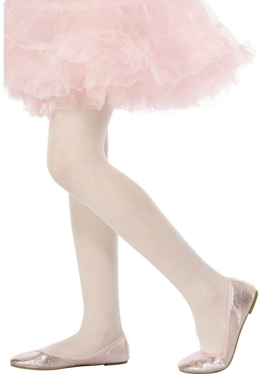 Tights Light Pink - Fancy Dress Ladies