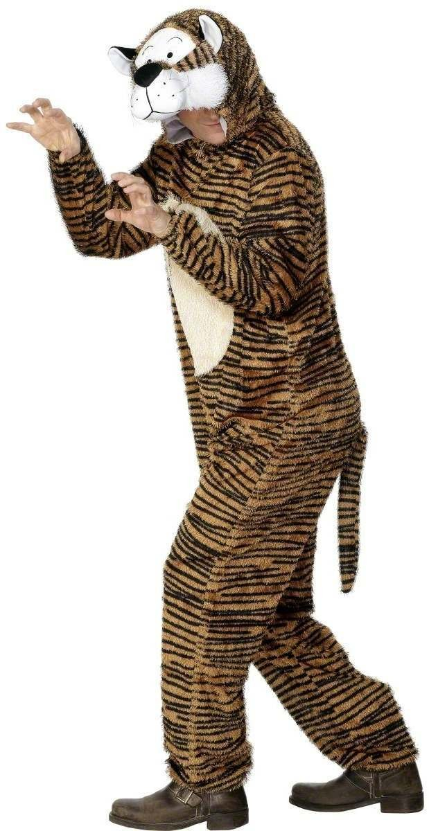 Tiger Fancy Dress Costume (Animals)