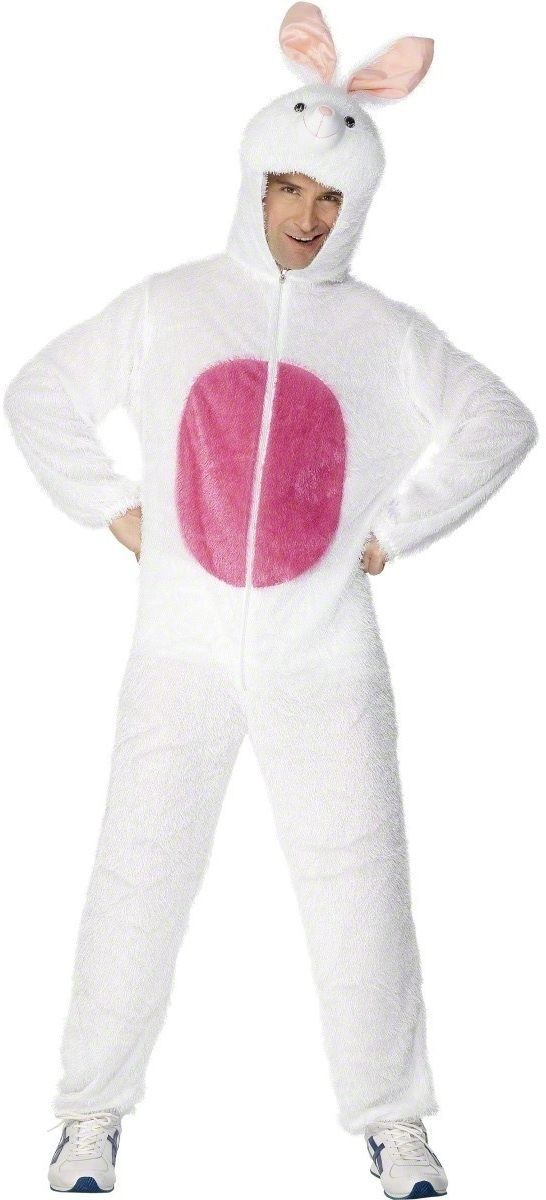 Bunny Fancy Dress Costume (Animals)