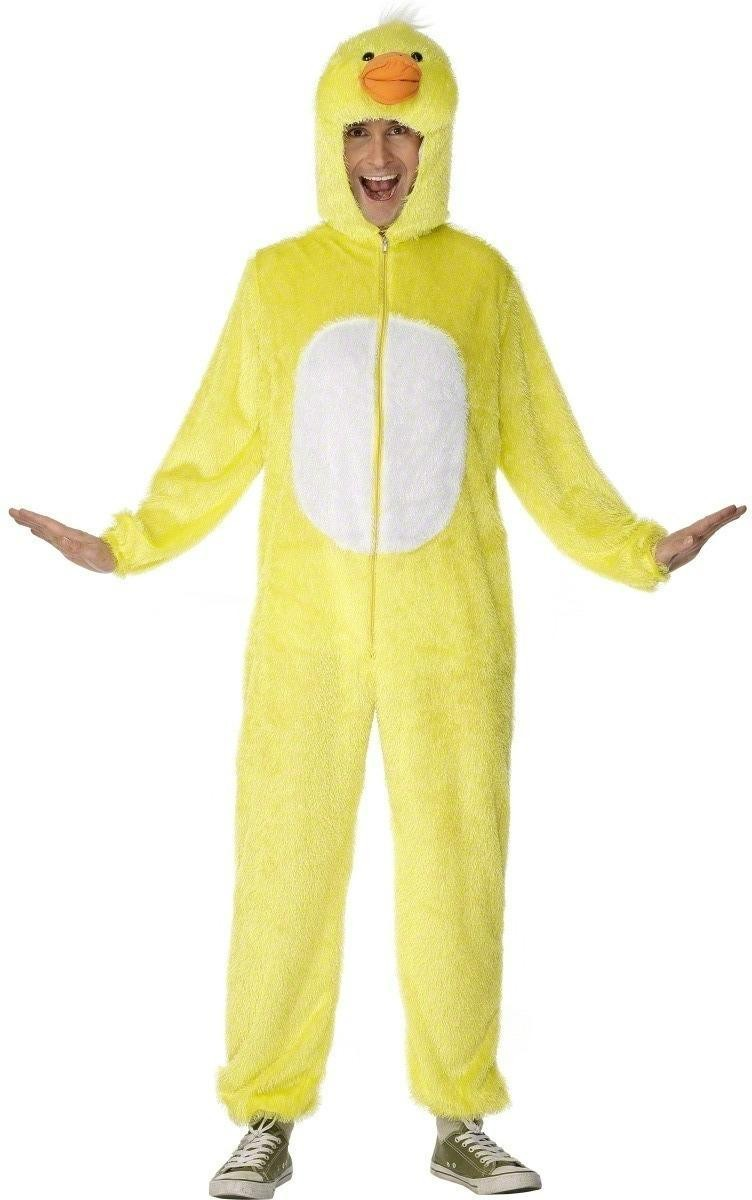 Duck Fancy Dress Costume (Animals)