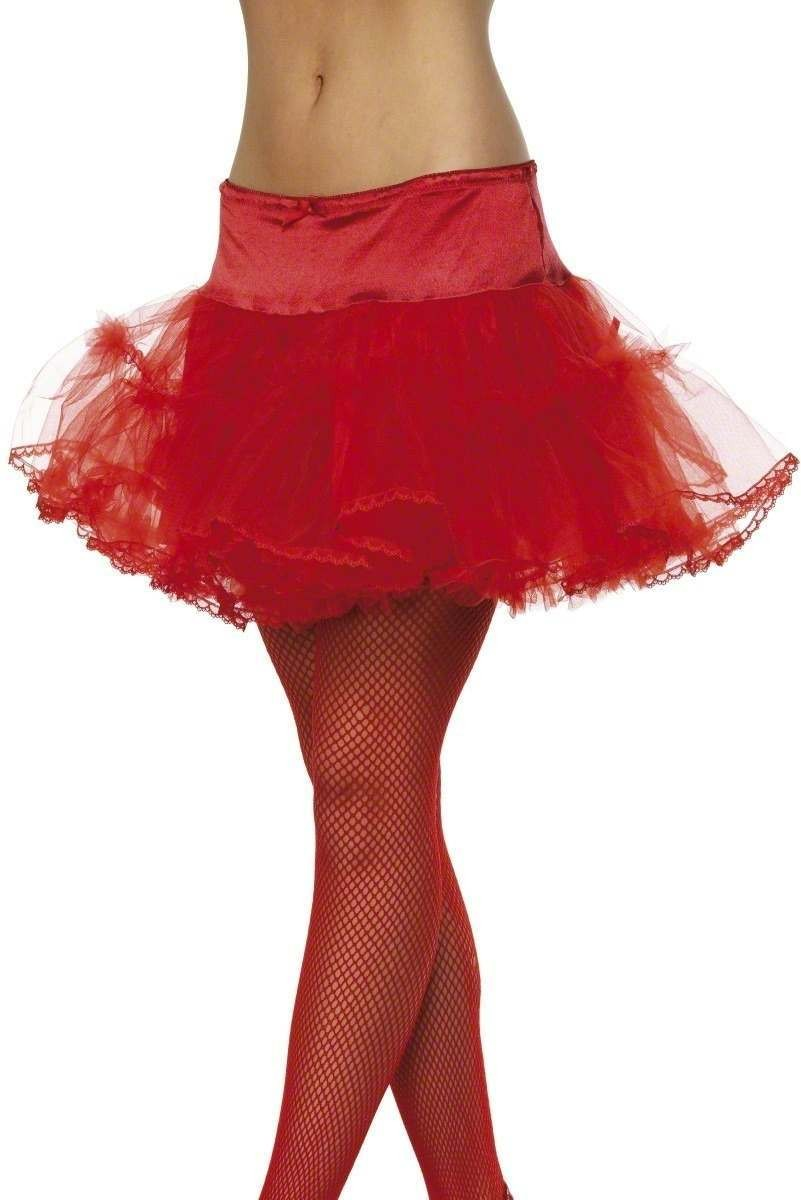 Tulle Petticoat - Fancy Dress Ladies