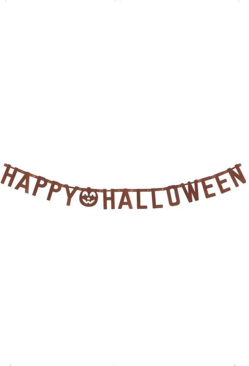 Happy Halloween Banner - Fancy Dress (Halloween)