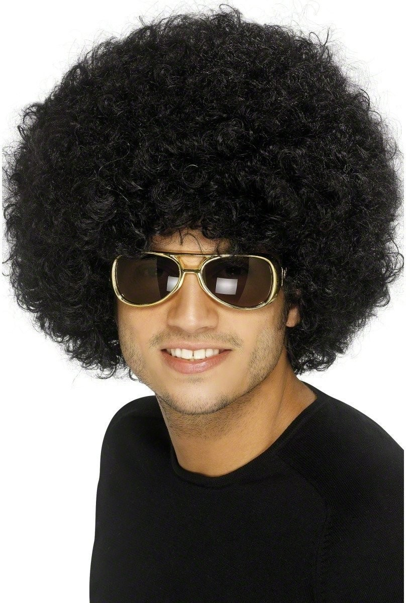 70'S Afro Wig 56