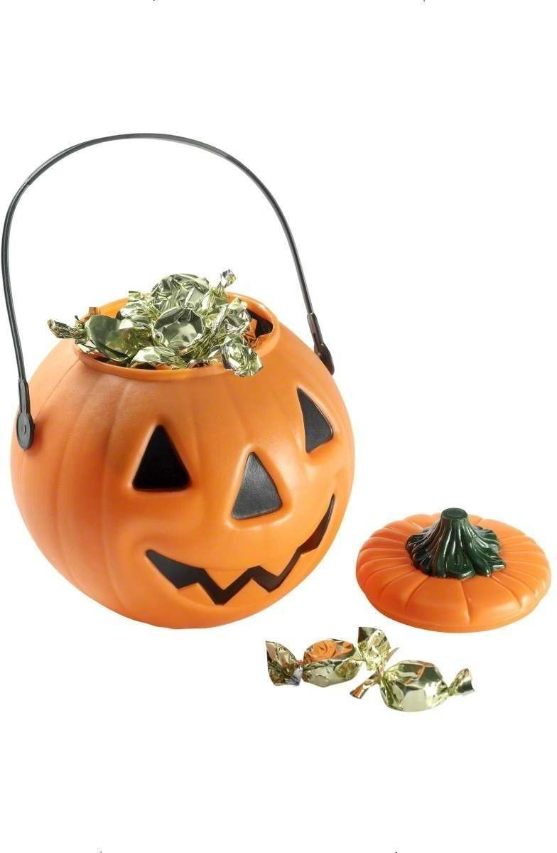 Pumpkin Cauldron - Fancy Dress (Halloween)