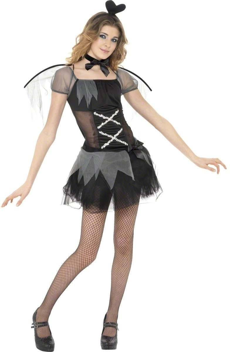 Teen Fallen Angel Costume