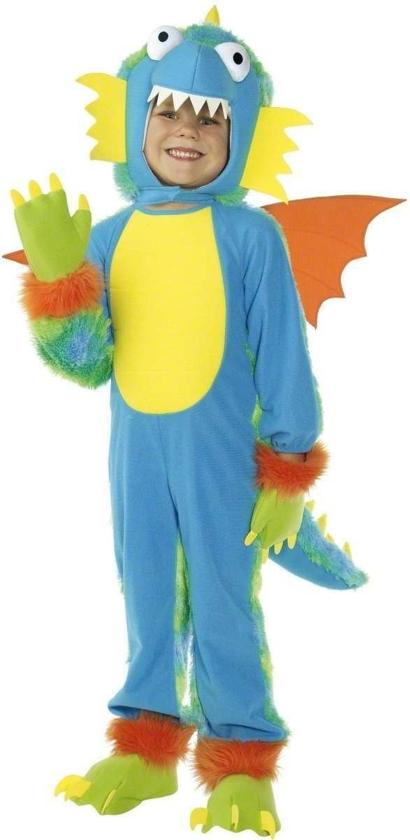 Flying Crump Costume-Small Fancy Dress Costume (Halloween)