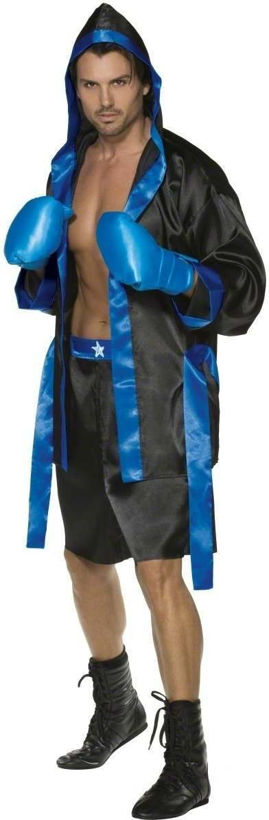 Fever Down For The Count Costume Mens Size 38-40 S (Sport)