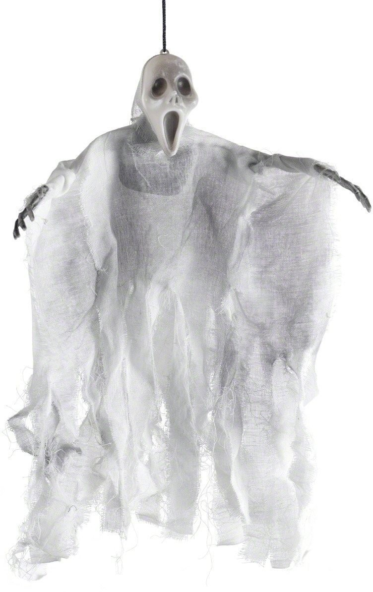 Ghost Hanging Decoration - Fancy Dress (Halloween)
