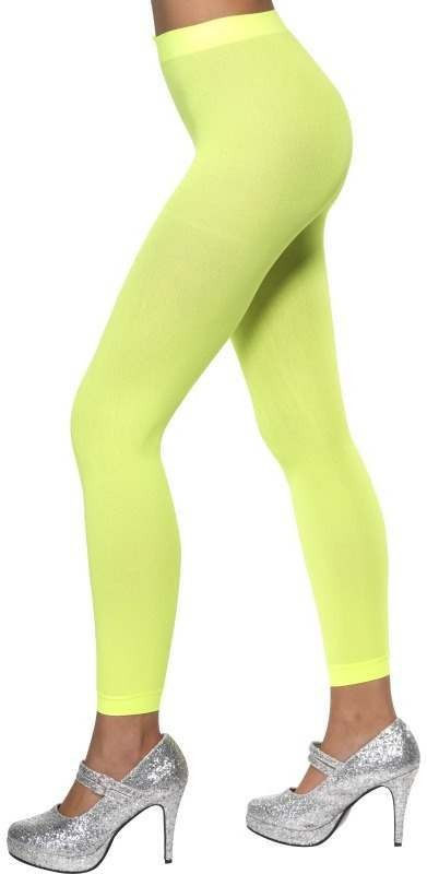 Footless Tights (Sexy Fancy Dress Tights)