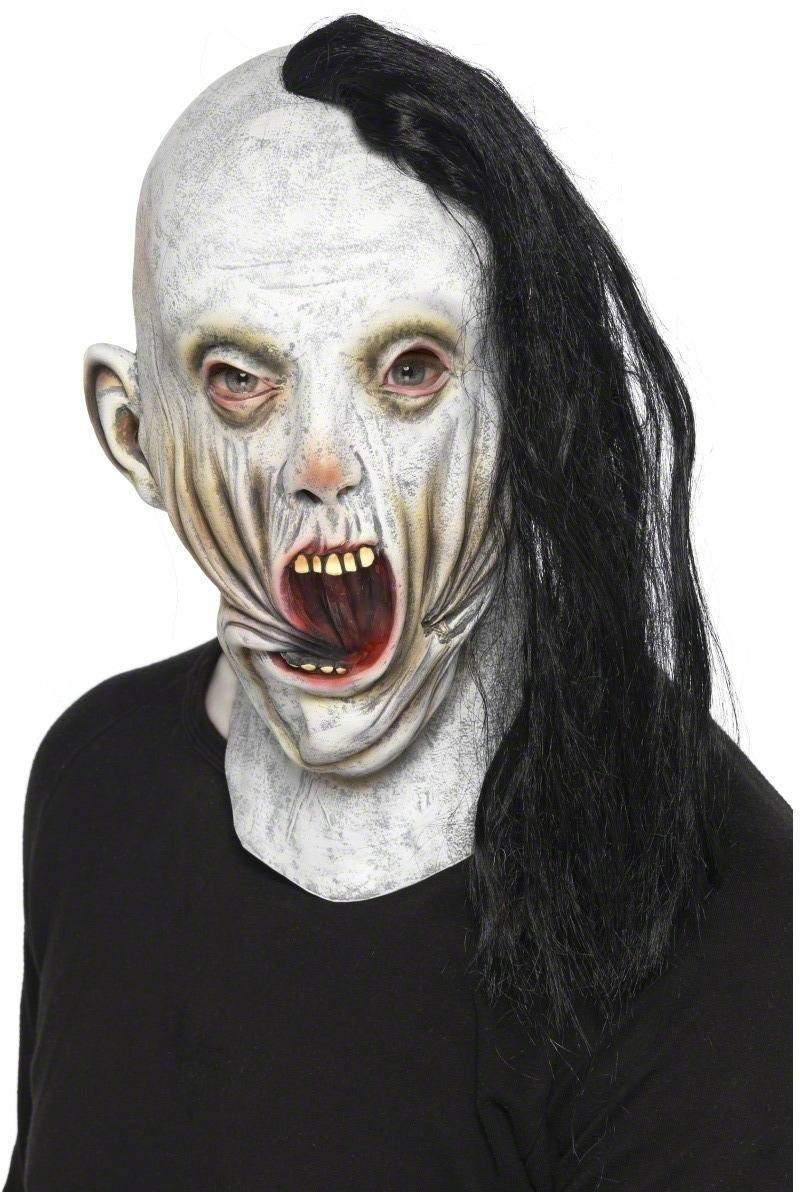 Screamer Mask Fancy Dress (Halloween)