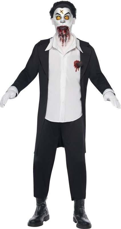 Living Dead Dolls, Haemon Fancy Dress Costume