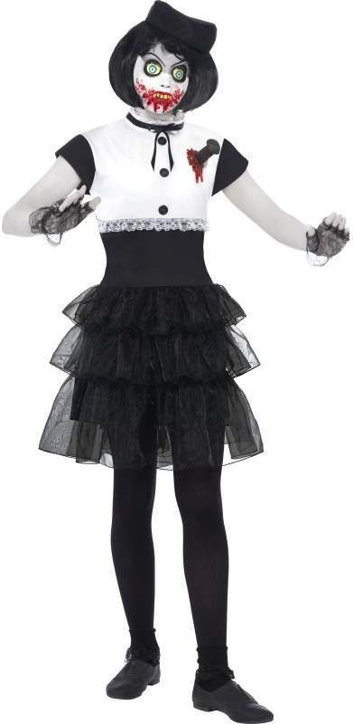 Living Dead Dolls, Sanguis , Adult Fancy Dress Costume