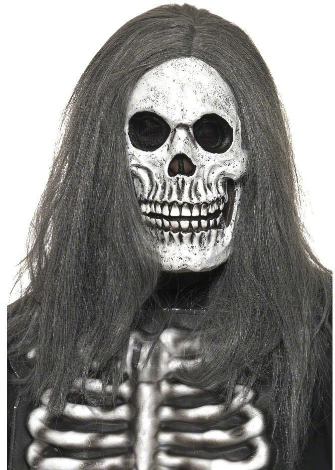 Sinister Skeleton - Fancy Dress Mens (Halloween)
