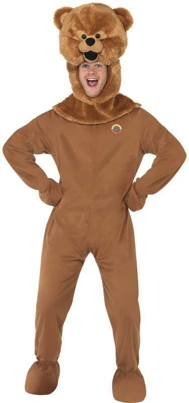 Bungle , Rainbow Fancy Dress Costume