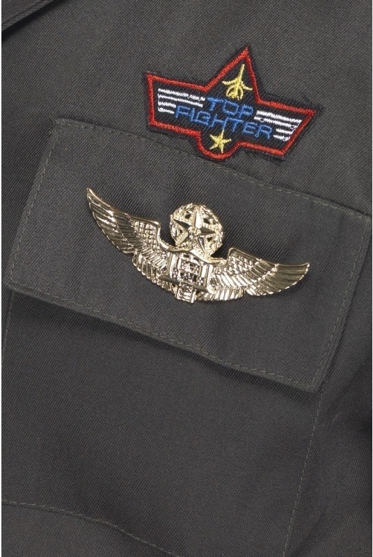 Airborne Pilot Badge (Army Fancy Dress)