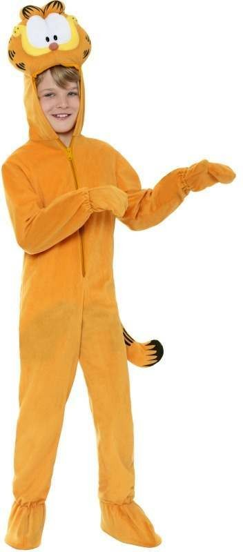 Garfield , Child Fancy Dress Costume