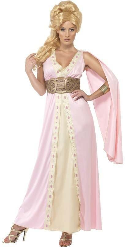 Ilithyia Fancy Dress Costume