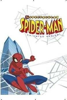 Spiderman Party Tablecover Fancy Dress
