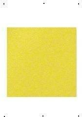 Yellow Party Napkins Fancy Dress