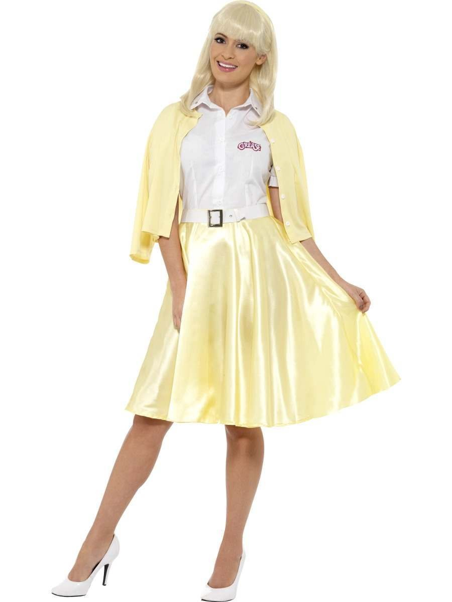 Grease Sandy Costume Fancy Dress