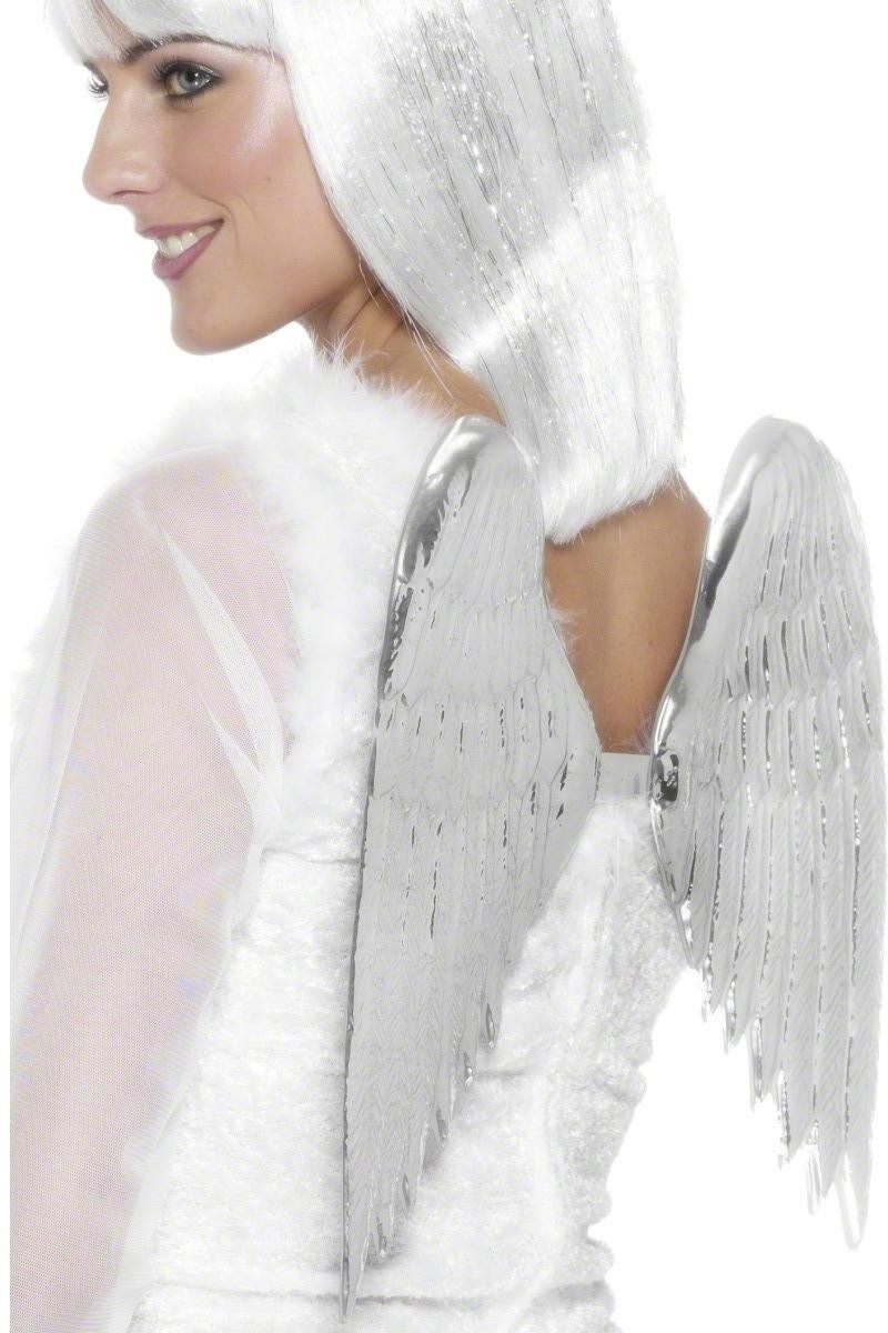Angel Wings - Fancy Dress Ladies