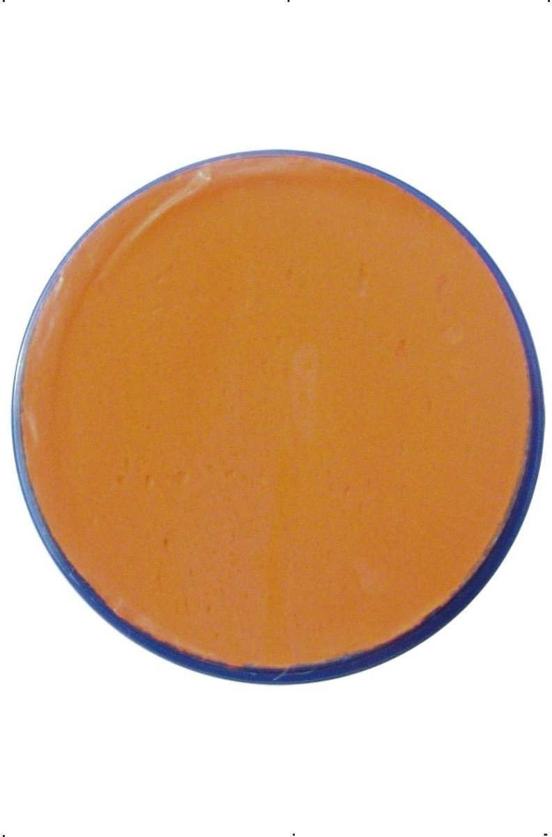 18Ml Face And Body Paint - Orange