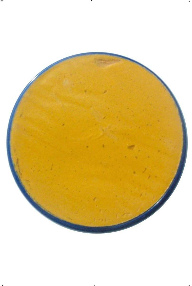 18Ml Face And Body Paint - Bright Yellow