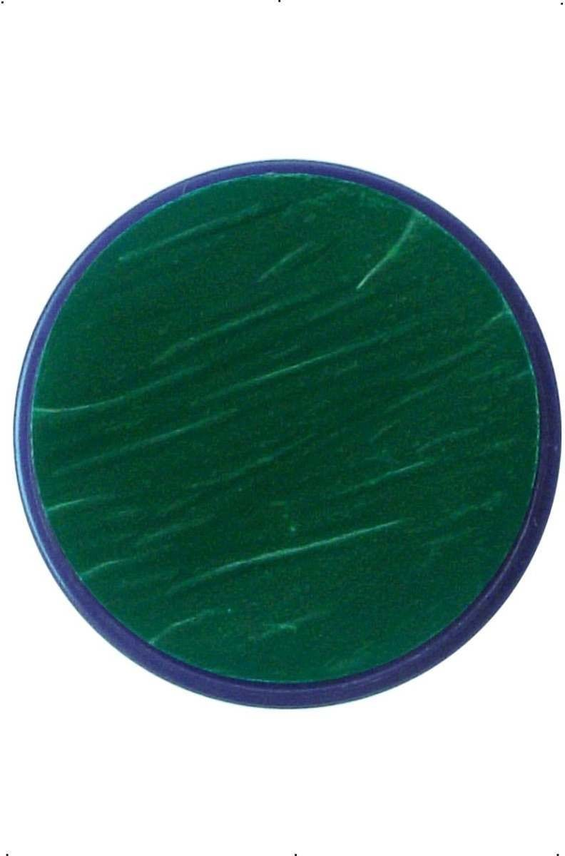 18Ml Face And Body Paint - Dark Green
