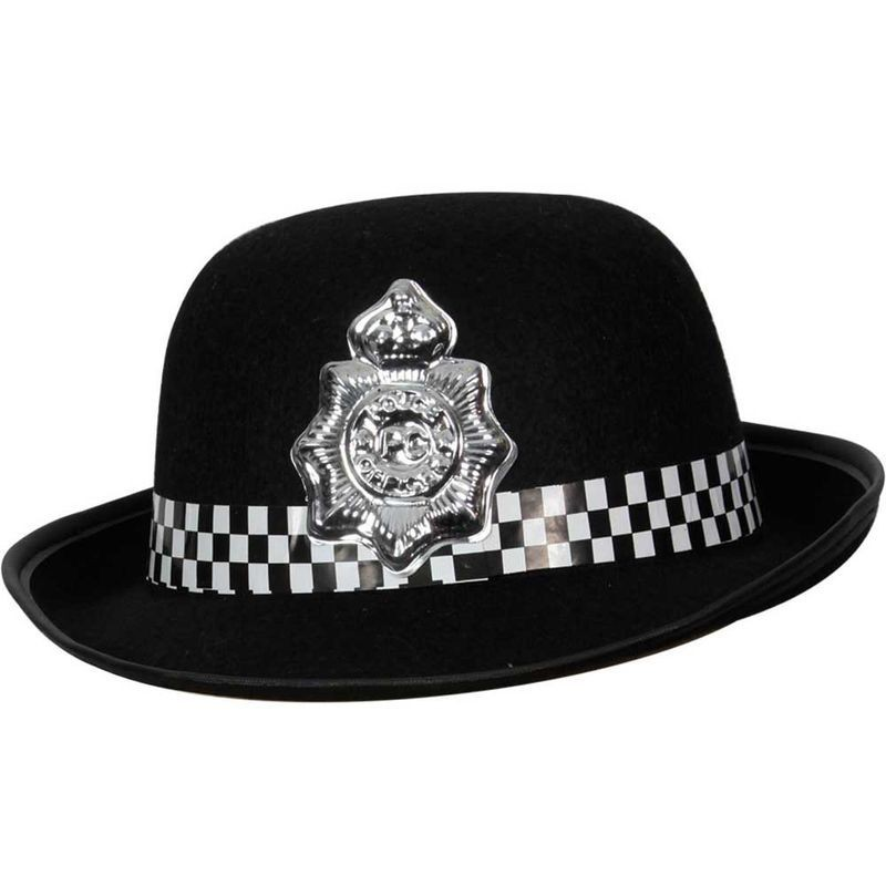 Wpc Hat Fancy Dress