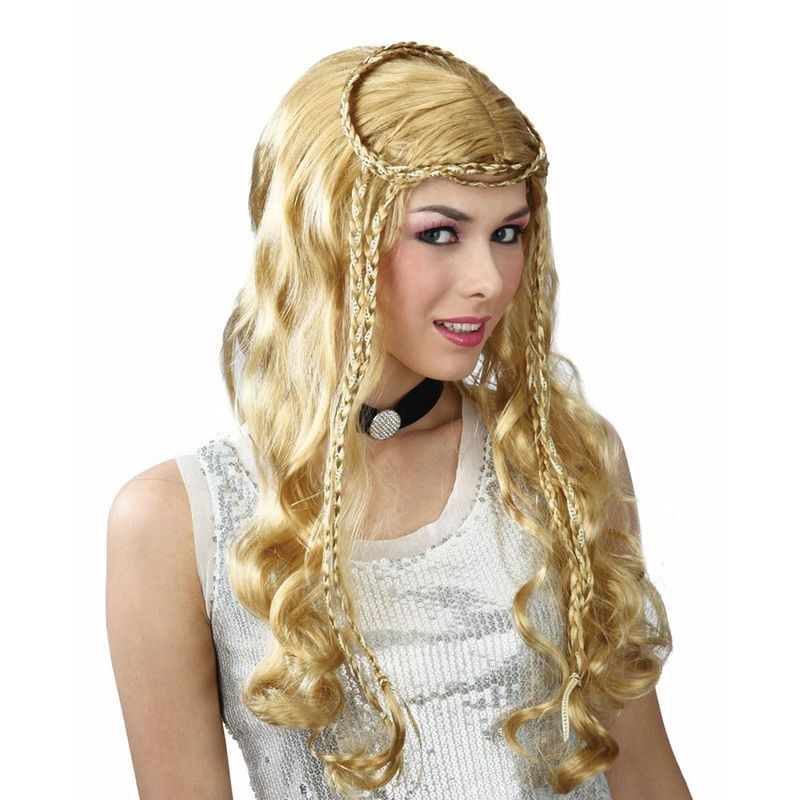 Renaissance Princess - Blonde Fancy Dress