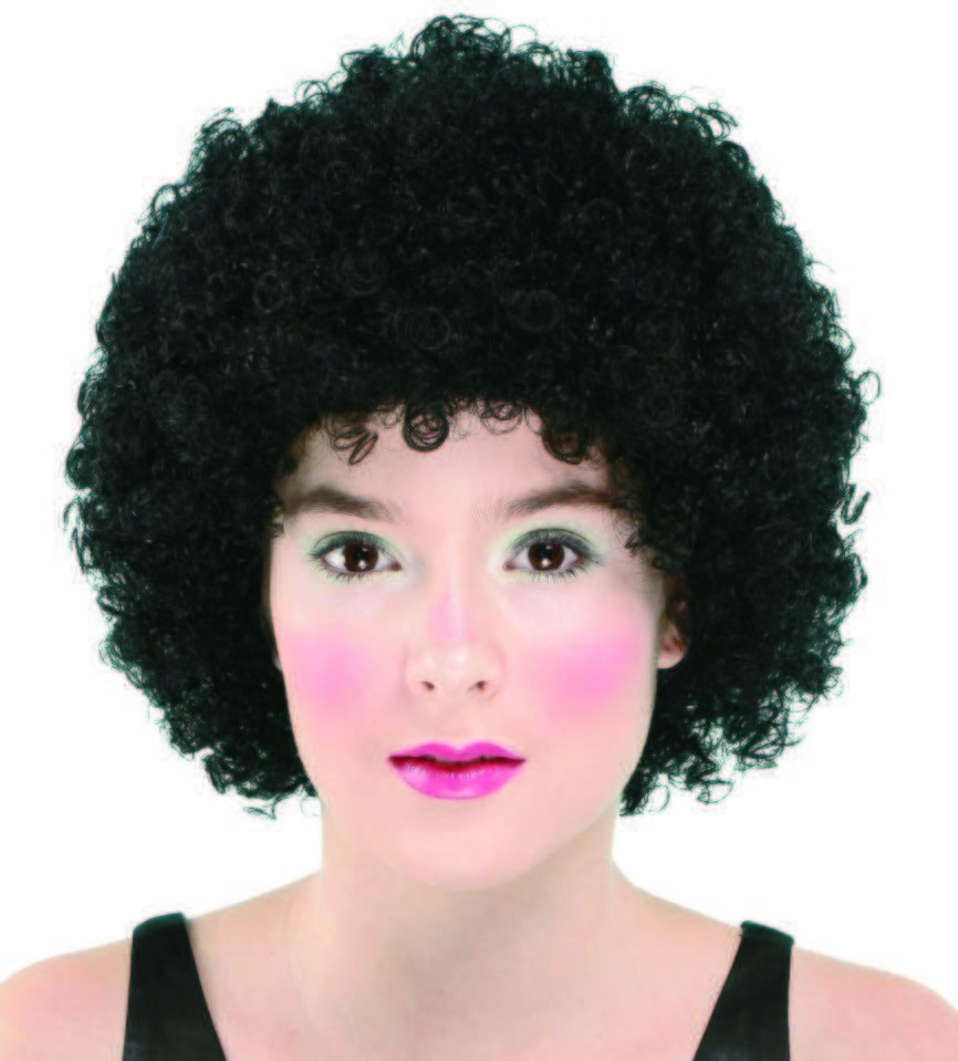 Afro-Black Fancy Dress