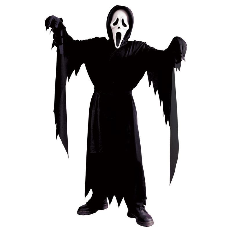 Scream 4 Child Costume Fancy Dress