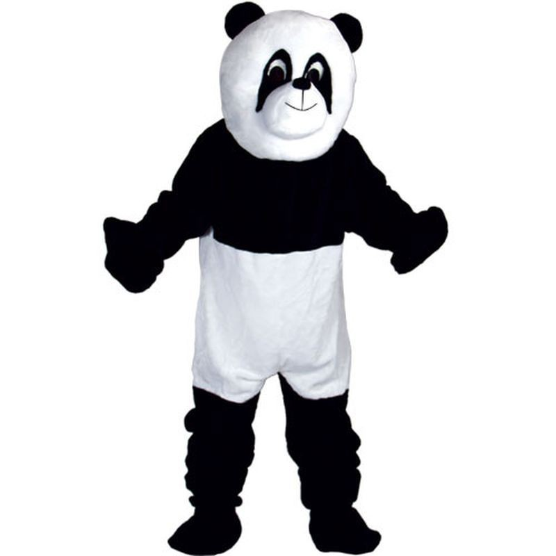 Panda Mascot Fancy Dress Costume (Animals)
