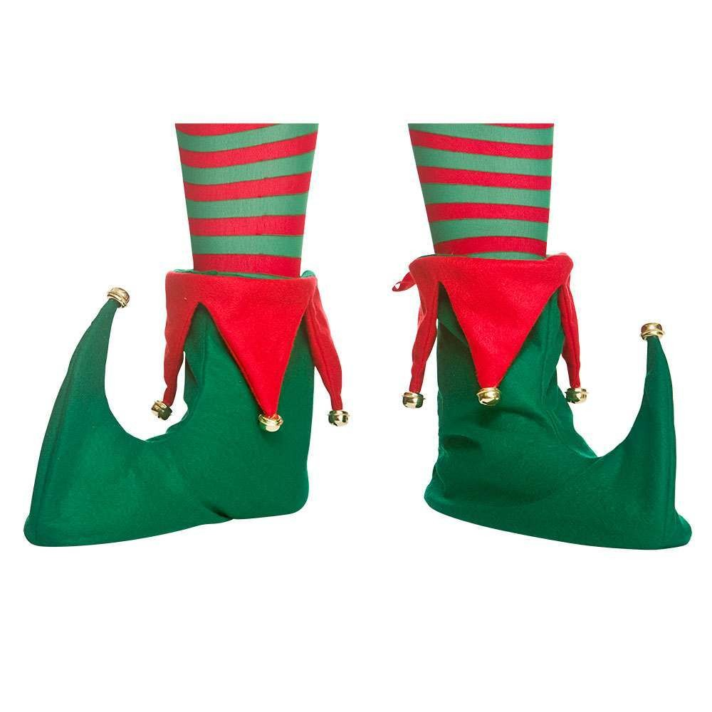 Elf Boots Shoes